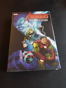 Marvel Comics - Avengers: The Crossing Omnibus - HC - Mike Deodato - 2012
