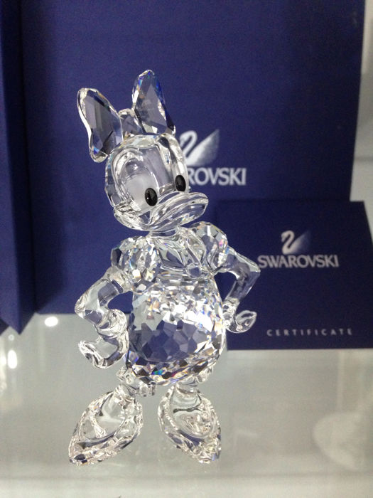 Swarovski Disney Minnie Mouse