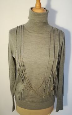 Louis Vuitton - 100% Cachmere Pullover