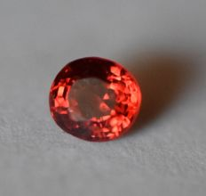 Spinel-0.68- ct-no reserve price