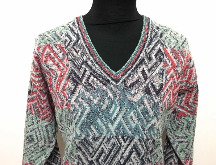 Missoni - Sweater - Vintage