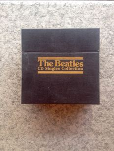 The Beatles – CD Singles Collection