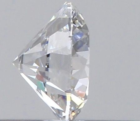 Natural diamond colour D, clarity VS1, certified and engraved IGI 1.00 ct