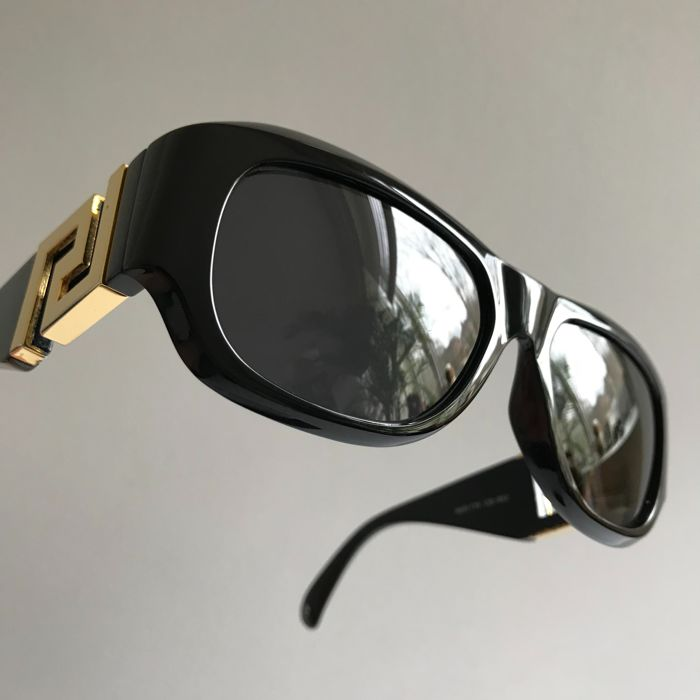 Versace - Notorious BIG Sunglasses - Vintage - Catawiki c5d5909807