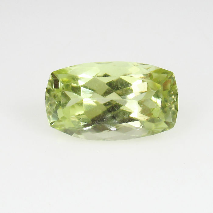 Sillimanite 2.87 Ct.