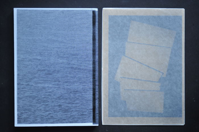 Stephan Keppel - Reprinting the City (special edition) - 2012