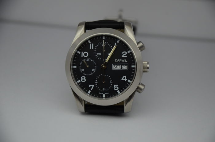 Darwil - Automatic Chrono Day-Date - Heren - 2011-heden