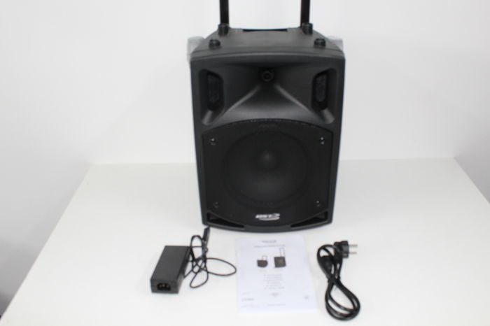 Mobile battery sound system