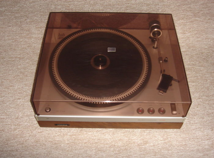 Aristona (Philips) Turntable Type: 1312