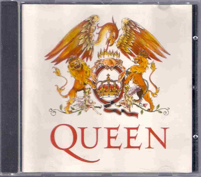 Unique Collection of 79 (Hard-) Rock and Metal CD Albums, incl. David Bowie, Guns N´ Roses,  Queen, Jethro Tull, Kiss, Saxon, The Rolling Stones, The Who, U2  and others