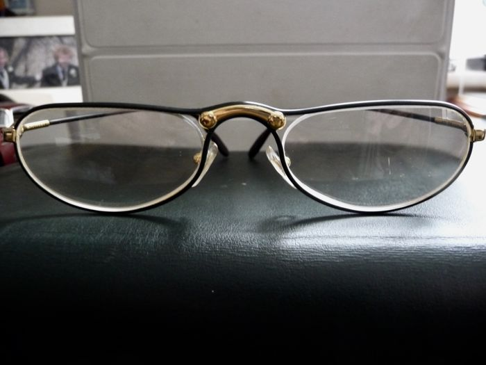 Designer eyewear by August Wulf of Germany - Aston Martin  eyewear - Vintage