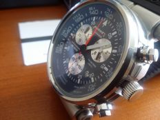 Formex - Diver Blue Dial Chronograph - AS1500 - Heren - 2011-heden