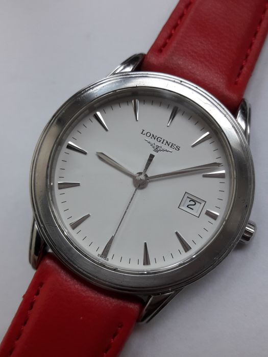 Longines - Swiss Made Flagship  - Men - 2000-2010