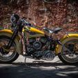 Harley Davidson Motorcycle Auction