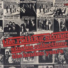 The Rolling Stones - Singles Collection - The London Years - 3 CD BOX - Sealed Copy