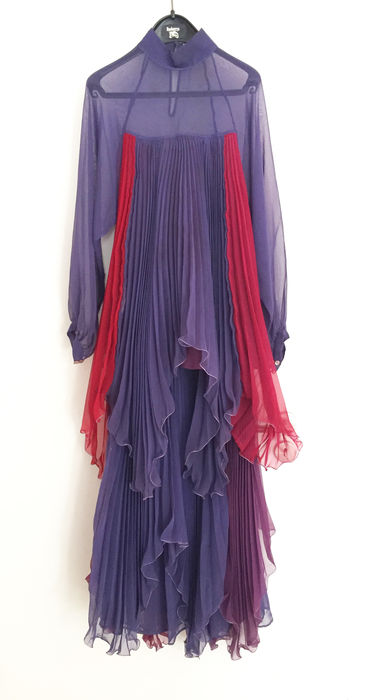 Studio Fong-Leng  - Dress, Party dress - Vintage