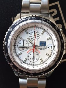 Seiko - Space Move/Nasa Spinoff-463/1000 Limited  - Y2001 - Heren - 2000-2010