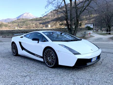 Lamborghini - Gallardo Superleggera - 2008