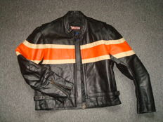 Brixton - Motorcycle leather jacket