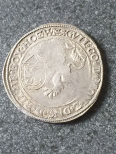 S' Heerenbergh – Sint Oswalddollar of 30 nickels without year - silver