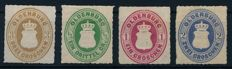Old Germany -