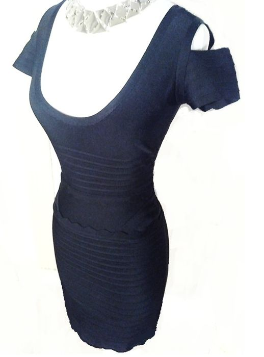 Hervé Leger - Bandage dress **Low reserve price**
