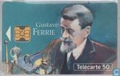 Gustave Ferrie