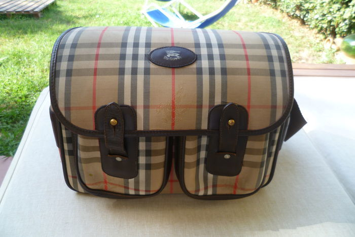 Burberry Crossbody bag - Vintage