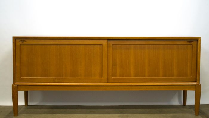 H.W. Klein For Bramin Design Dresser