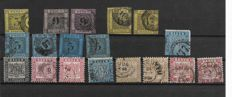 Old German states, Baden, Alsace-Lorraine and others – 2 packs –