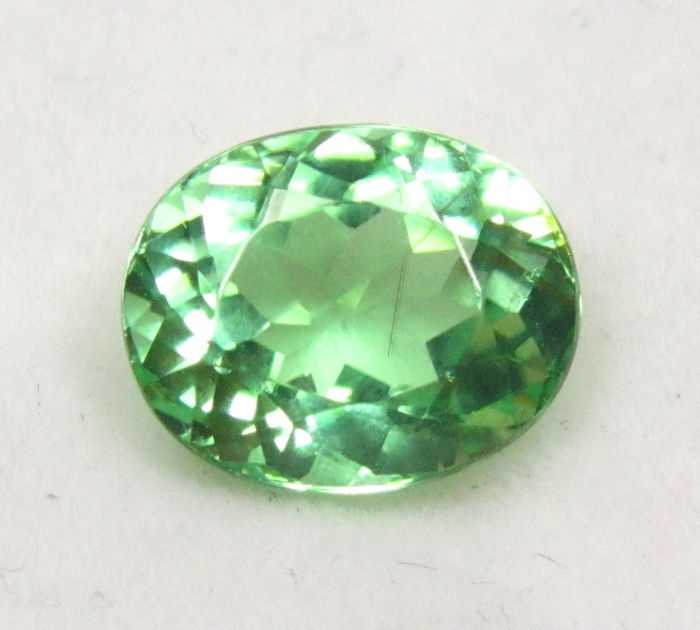 Green Paraiba Tourmaline – 2.43 ct