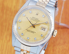 Rolex - Oyster Perpetual Datejust - 16013 - Men - 1970-1979