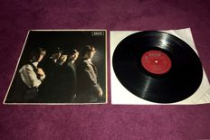 The Rolling Stones - LP same (Decca LK 4605) - 1964 - First UK mono-press