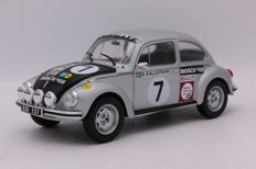 Solido - Scale 1/18 - VW Beetle - Rally Acropolis - 1973