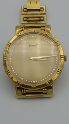 Piaget Dancer