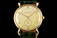 Vacheron Constantin - Rare Pink Gold - 18K Sub Second Cal 458/1B - Men - 1901-1949