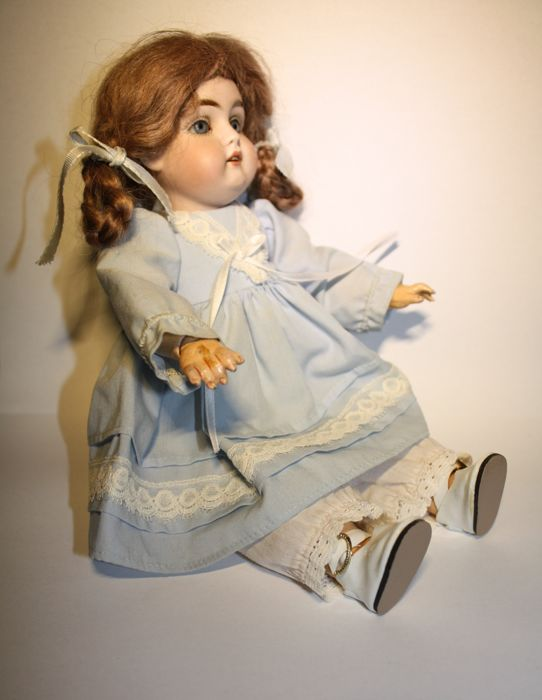 Kestner - antique doll before 1935