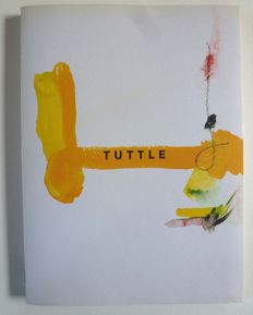 Richard Tuttle - The Poetry of Form & Making Silver - 1992 / 2014