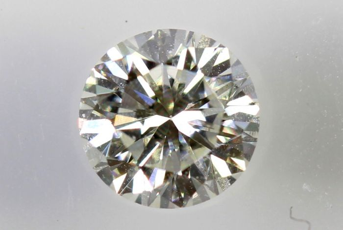 AIG Diamant - 0.29 ct - G, VS2 - Excellent Cut