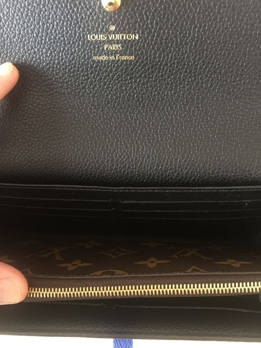 Images For Louis Vuitton Made In France >> Louis Vuitton Wallets Catawiki