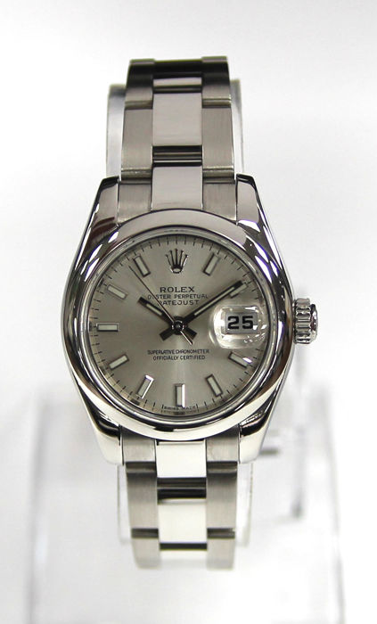 Rolex - Datejust - 179160 - Dames - 2000-2010