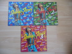 The Rolling Stones - Stones Story 1, 2 & 3