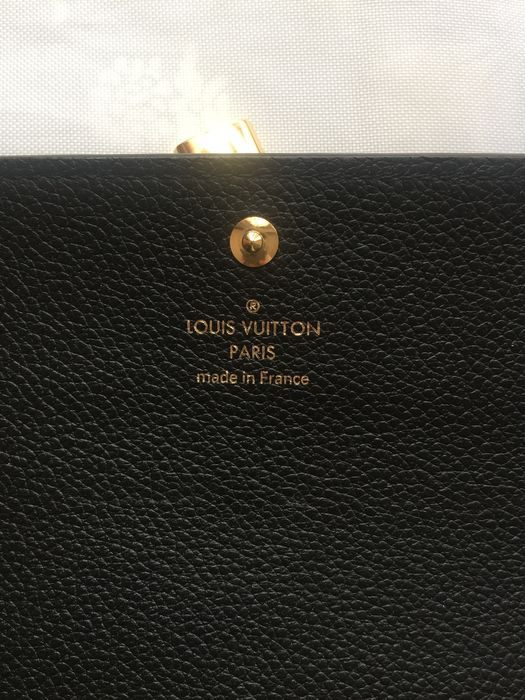 Images For Louis Vuitton Made In France >> Louis Vuitton Portafoglio Venus Wallet Catawiki