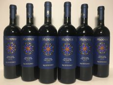 2012 Ruffino Modus Toscana IGT, Tuscany, Italy - 6 bottles (75cl)