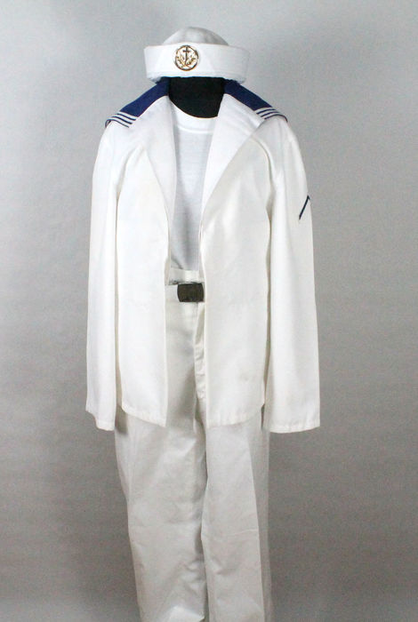 Pater Outfit from the US NAVY