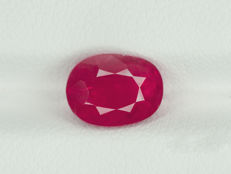 Ruby - 2.27 ct