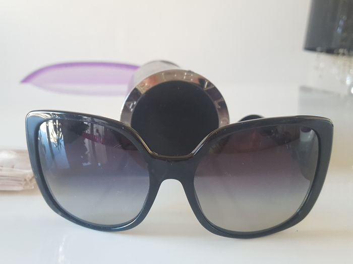 BVLGARI - Sunglasses - Women's - Limited Edition