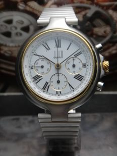Dunhill - Chronograph - Heren - 1990-1999