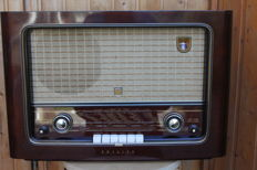 Philips BX 454a uit 1955