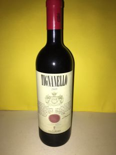 2009 Tignanello Antinori - 1 bottle (75cl)